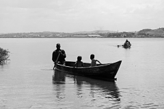 Fishermen by Esther Bambazi 1